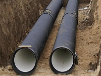 Монтаж водопроводу в дуплексі у Києві
