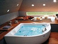 Монтування ванни з гідромасажем