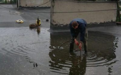 Очистка канализации Аварийно_Сервисная_Компания