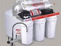 Установка фільтрів грубої і тонкої очистки