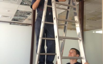 "МТЦ ""Медтехника"" Подключение фанкойлов воздушного отопления"