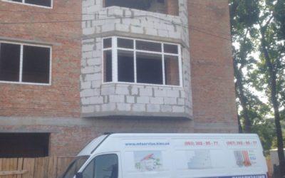 """ЖК """"Ваша Квартира"""" с.Гатное"""