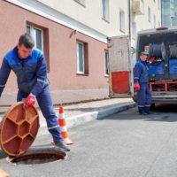 Прочистка канализации метро Позняки